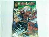 IMAGE COMICS Comic Book WARLANDS